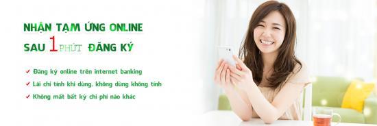 Vay online vpbank , Hướng dẫn vay tiền online VPBank trong vòng 1 phút