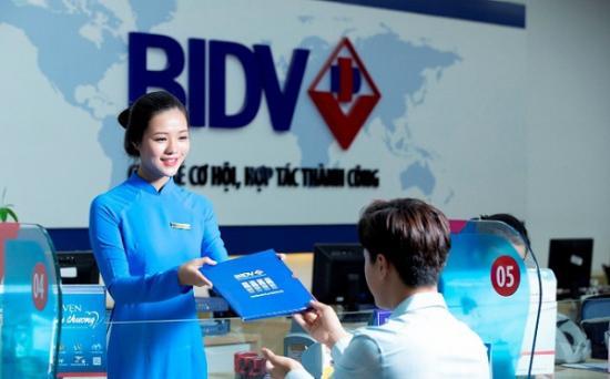 Lãi suất vay ngân hàng BIDV 2021