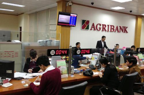 Vay thế chấp sổ đỏ ngân hàng Agribank lãi suất cực thấp