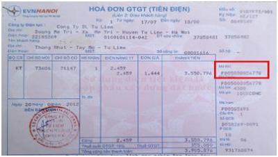 Vay theo hóa đơn HD SAISON