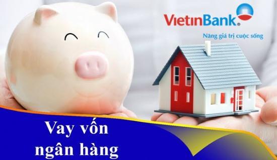 Vay theo lương Vietinbank