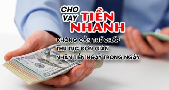 Vay tiền giấy tờ photo Thành phố Hồ Chí Minh