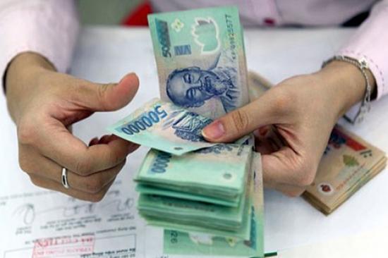 Vay tiền không cần bảng lương, Các hình thức vay tín chấp không cần bảng lương