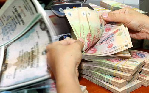 Vay tiền không thế chấp không cần chứng minh thu nhập năm 2018