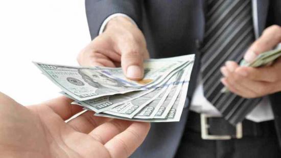 vay tiền không xác nhận người thân