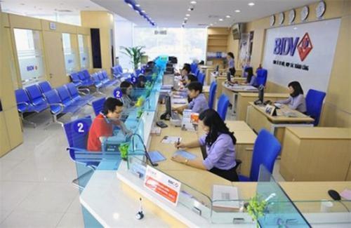 Vay tiền mặt BIDV không cần thế chấp tài sản