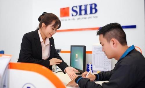 SHB dự kiến đưa công ty tài chính tiêu dùng vào hoạt động từ tháng 7/2018