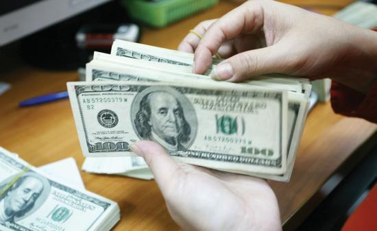 Vay tiền mặt trả góp năm 2018
