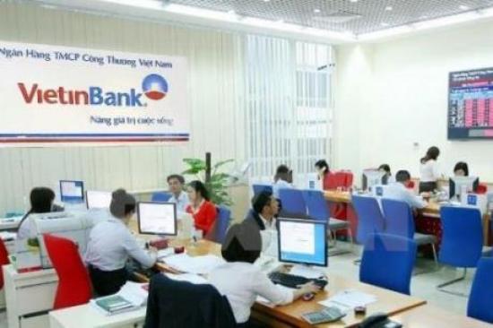 Vay tiền ngân hàng vietinbank trả góp