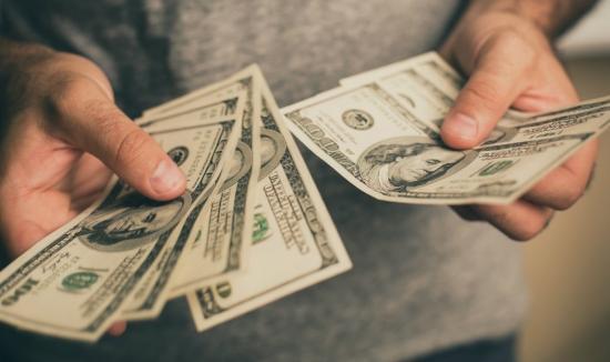 Vay tiền nhanh giải ngân trong ngày