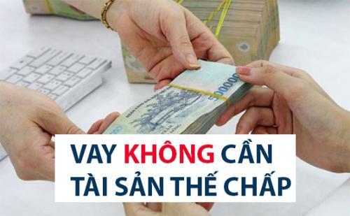 Vay tiền nhanh không thế chấp tại Hà Nam