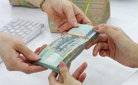 Vay tiền nhanh không thế chấp online