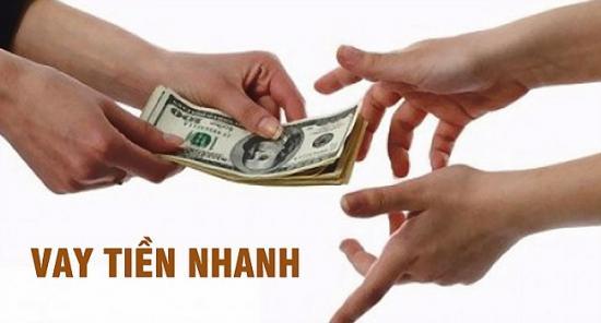 Vay tiền nhanh nhất trong ngày không thế chấp tại TP Hồ Chí Minh