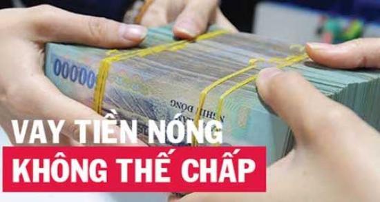 Vay tiền nóng tại Hà Nội, vay tiền nóng trong ngày nhanh nhất