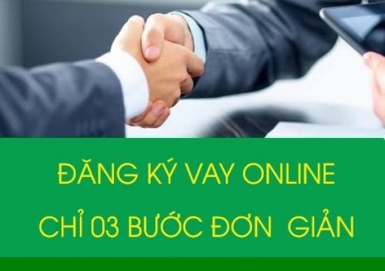 Vay tiền online 2019, vay tiền online uy tín