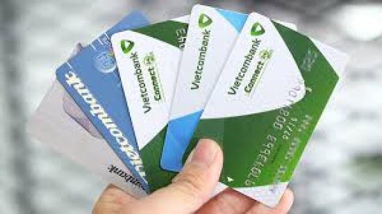 Vay tiền qua thẻ Vietcombank, Vay tiền qua thẻ tín dụng Vietcombank