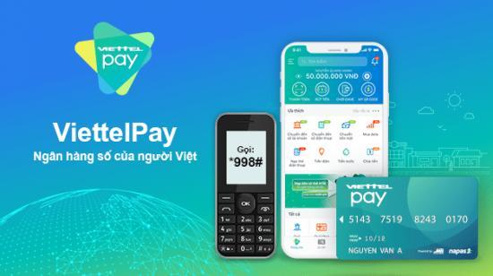 Vay tiền viettelpay, Vay online qua ứng dụng ViettelPay
