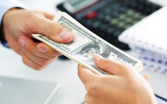 Vay tiền trả góp hằng ngày, vay tiền trả góp không cần chứng minh thu nhập