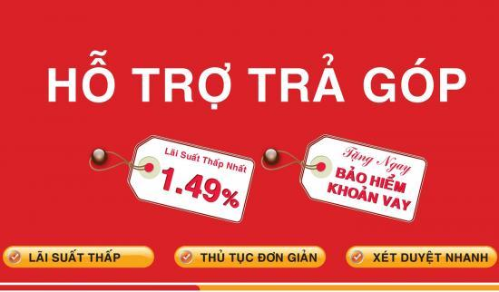 Vay tiền trả góp HD Sài Gòn