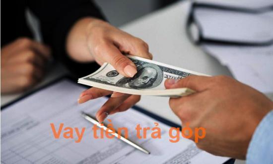Vay tiền trả góp không chứng minh thu nhập, nên hay không?
