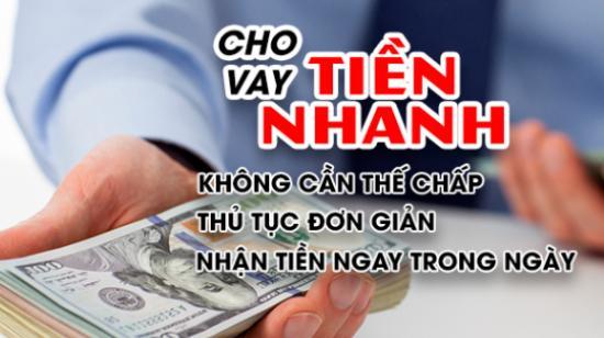 Vay tiền trả góp tại Biên Hoà