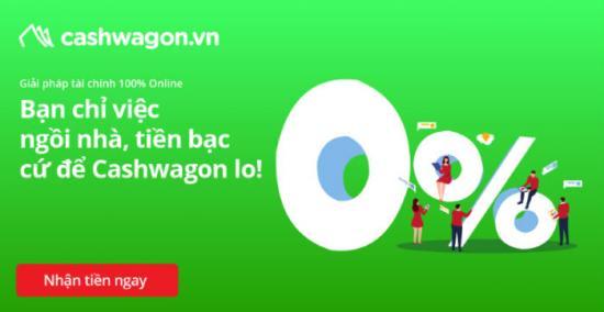 Cashwagon vay trực tuyến, Hướng dẫn cách vay tiền trực tuyến Cashwagon