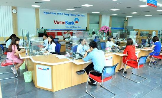 Vay tiêu dùng cá nhân Vietinbank, vay tiêu dùng vietinbank 2019