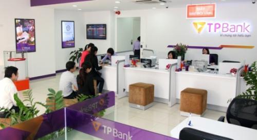 Vay tiêu dùng thế chấp Ngân hàng TPBank