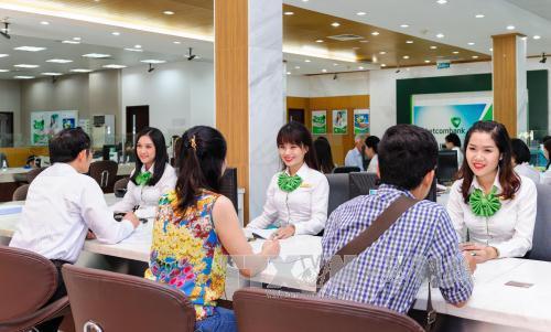Vay tiêu dùng tín chấp Ngân hàng Vietcombank