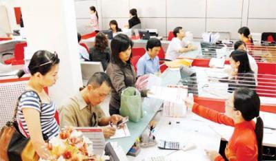 Vay tiêu dùng trả góp Ngân hàng Techcombank