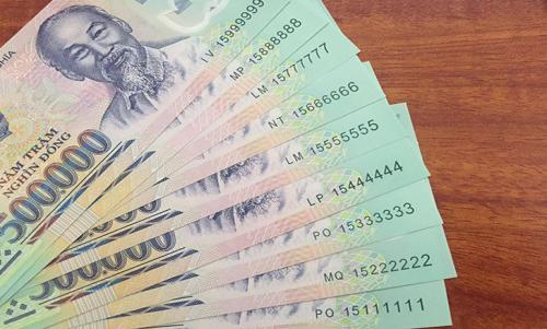 Vay tín chấp ngân hàng 100 triệu lãi suất thấp nhất