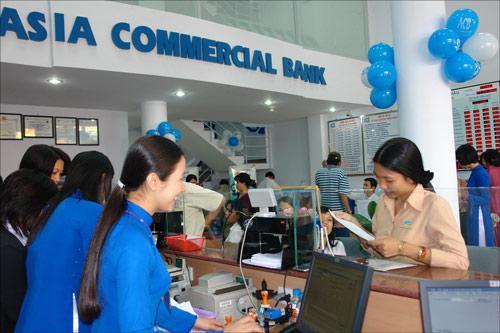 Ngân hàng ACB cho Vay tiêu dùng tín chấp