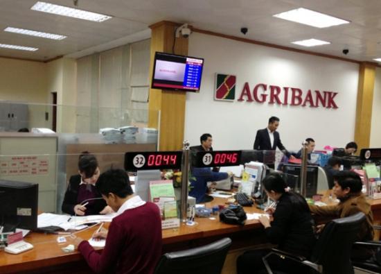 Vay tín chấp ngân hàng Agribank 2020