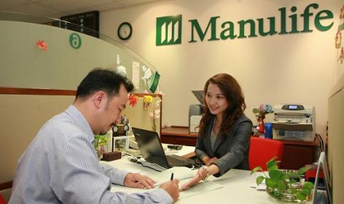 Vay tín chấp dễ dàng bằng Bảo hiểm nhân thọ Manulife