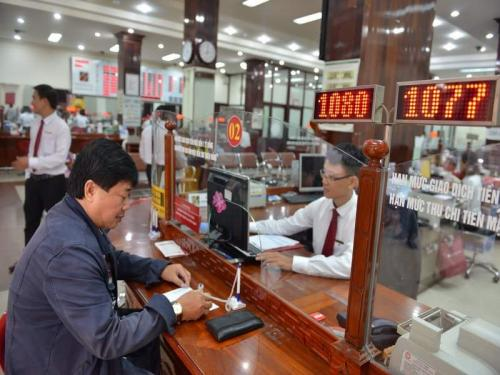 Vay tín chấp cá nhân ngân hàng Agribank không cần thế chấp
