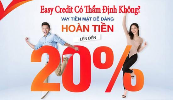 vay tín chấp easy credit