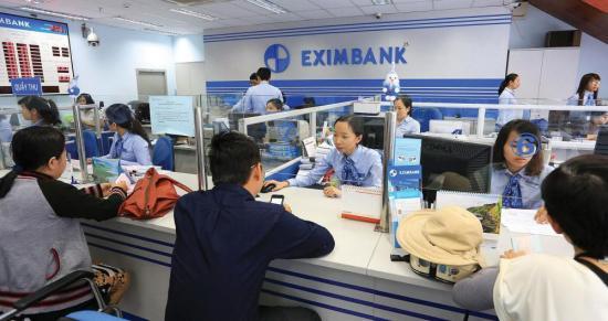 Vay tiêu dùng không tài sản đảm bảo Eximbank