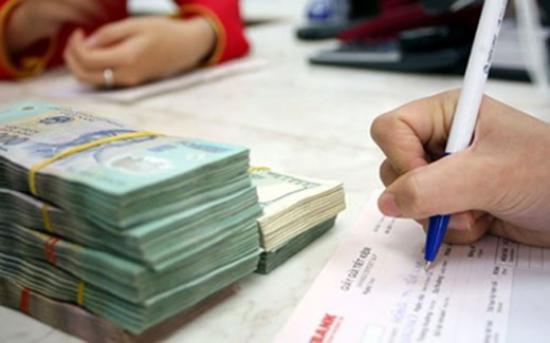 Vay tín chấp ngân hàng bằng CMND và sổ hộ khẩu, Vay tiền bằng sổ hộ khẩu và chứng minh thư