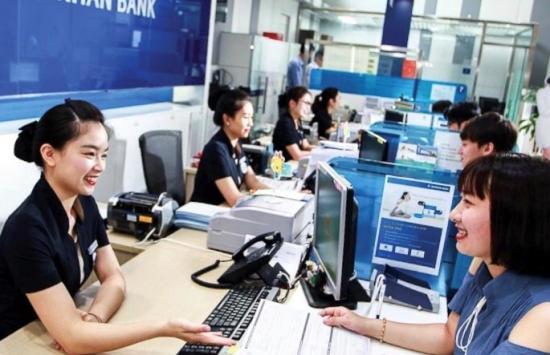 Vay tín chấp ngân hàng Hàn Quốc theo lương