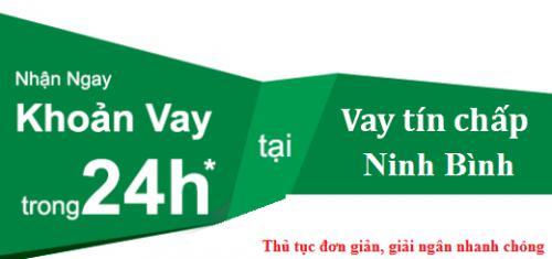 Vay tín chấp tại Ninh Bình