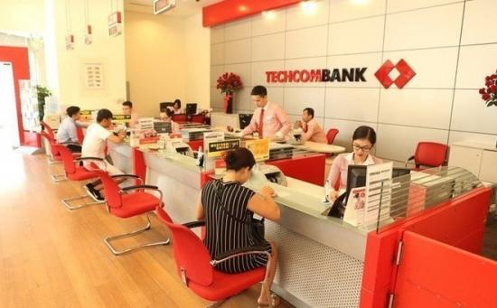 Vay tín chấp Techcombank 2019