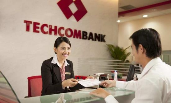 Vay tín chấp Ngân hàng Techcombank năm 2018
