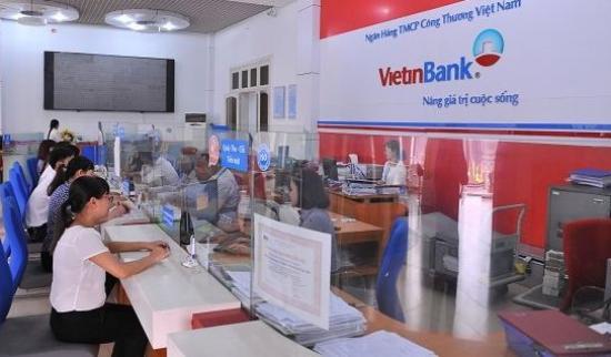 Vay tín chấp ngân hàng Vietinbank năm 2018