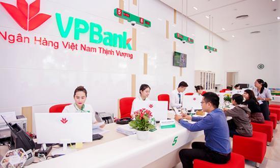 Vay tín chấp ngân hàng VPbank năm 2018