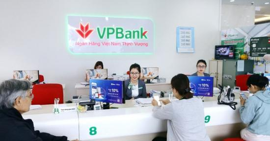 Lãi suất vay ngân hàng VPBank 2020