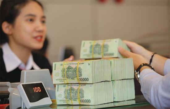 vay tín chấp nhiều ngân hàng