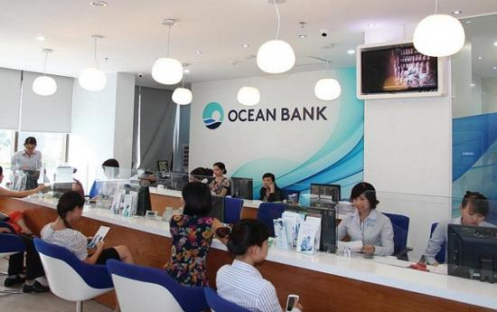 Vay tín chấp Oceanbank