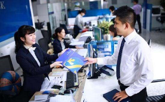 Vay tín chấp shinhanbank