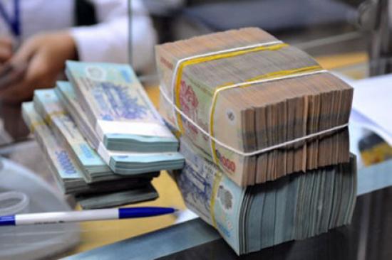 Vay tín chấp Nam Định lãi suất thấp