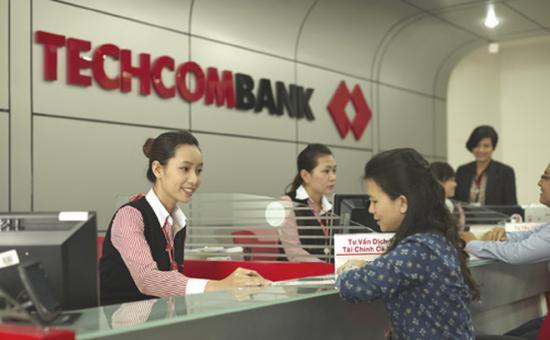 Cho Vay Vốn Tiêu Dùng Tín Chấp Techcombank
